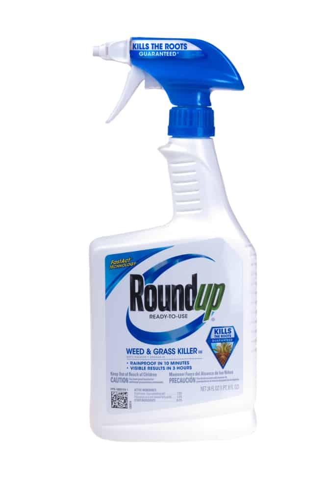 Judge rules scientific evidence shows Roundup can cause cancer