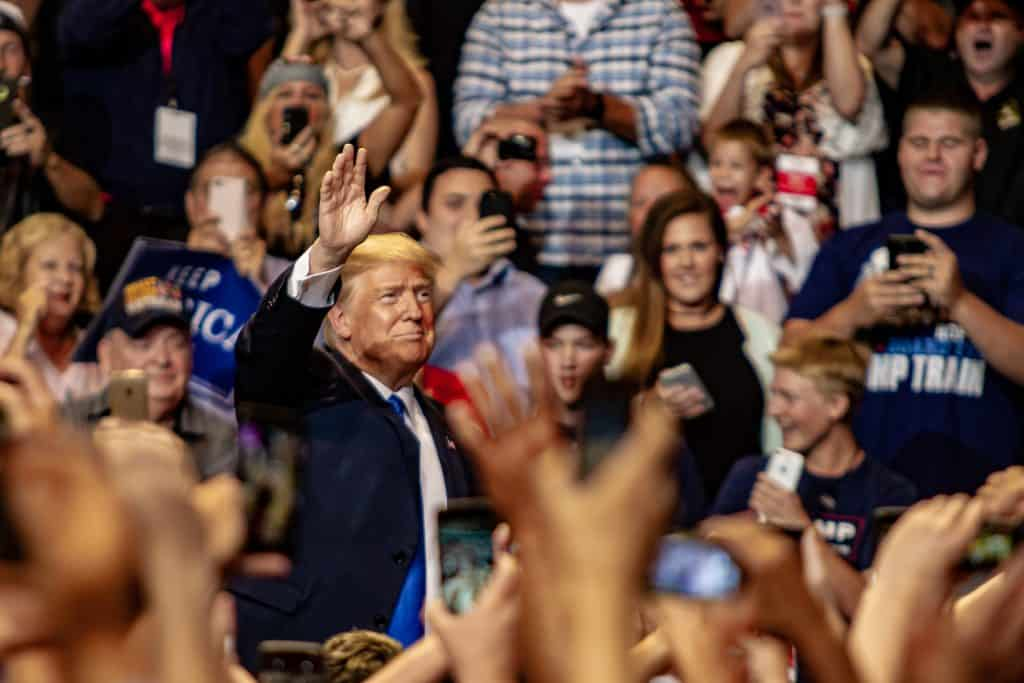 Republicans Are Following Trump Down A Dark Path