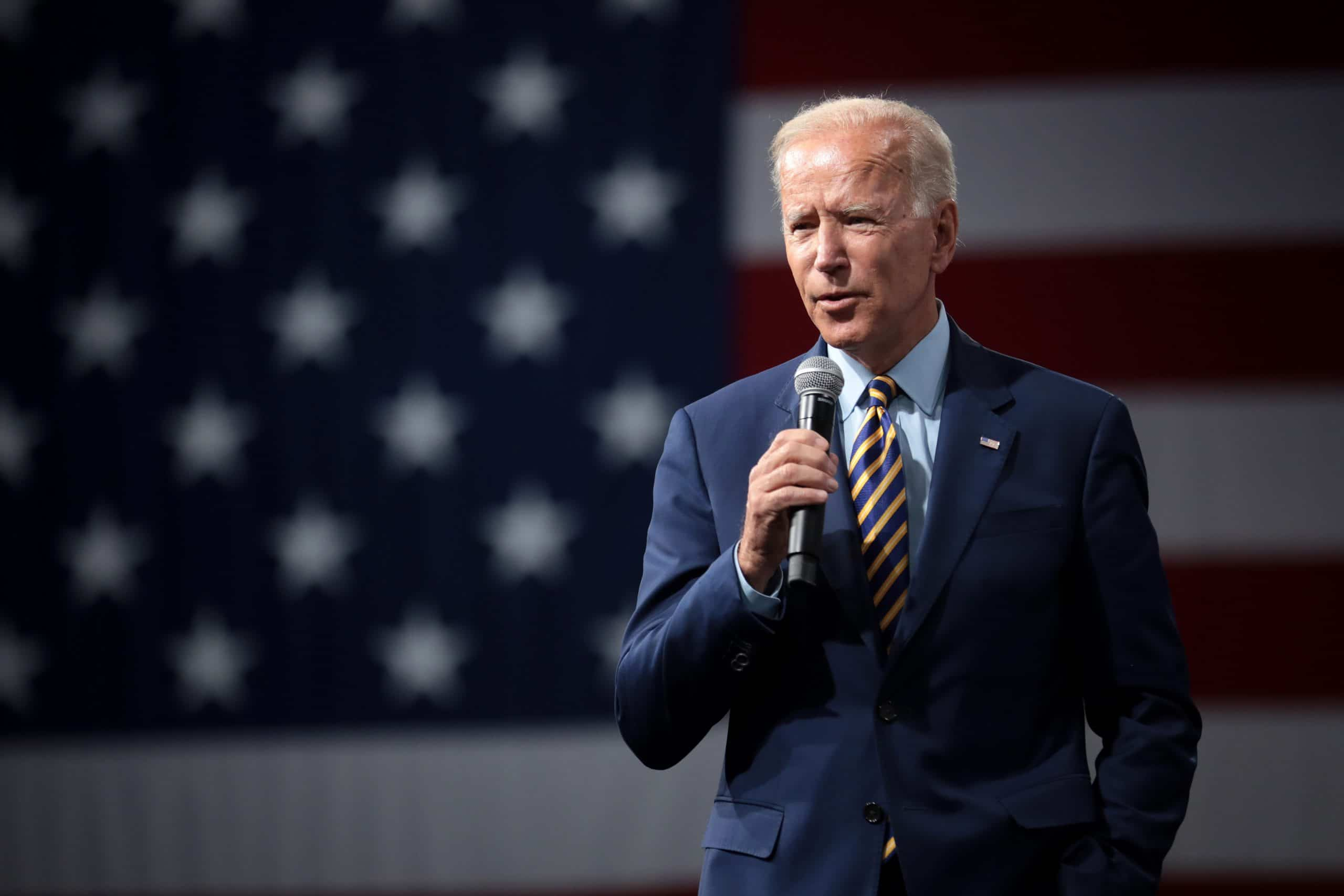 Biden's Drug Policies Are A Small Step In The Right Direction